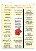 NEUJAHRSEMPFANG 2013 - Landkreis Mansfeld-Südharz - Page 6