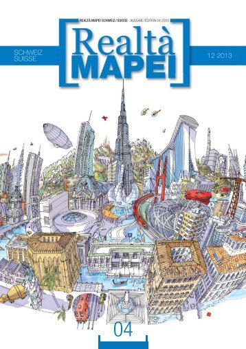 Download Letzte Ausgabe - Mapei International