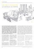 Download Letzte Ausgabe - Mapei International - Page 4