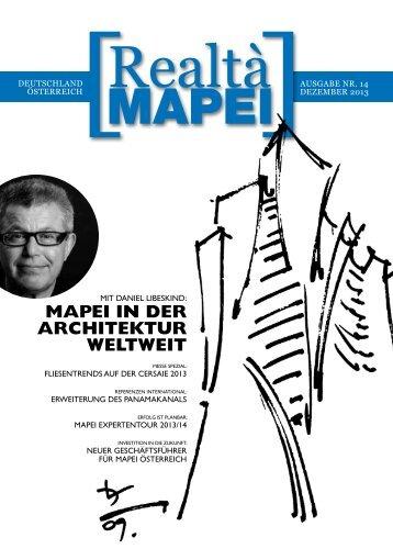 PDF Download - Mapei International