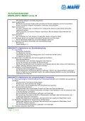 Sicherheitsdatenblatt MAPELASTIC SMART comp. B - Mapei ... - Page 2