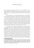 GENDER AND THE WELFARE STATE - Fundación Juan March - Page 3