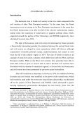 bureaucracy and civil society in post-authoritarian greece - Page 2