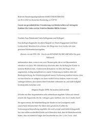 Rede im Deutschen Bundestag zum Antrag der Linken - Marco ...