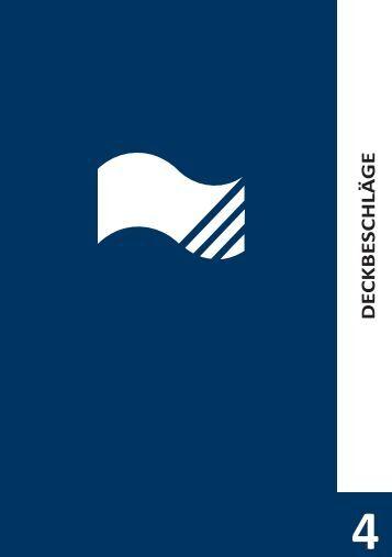 den Teil-Katalog - MarinTec