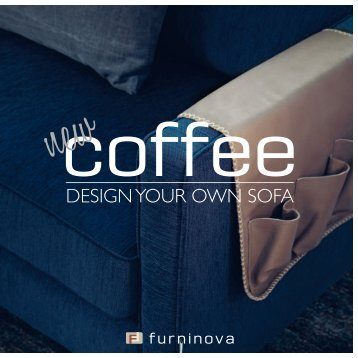 Design your own sofa