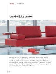 Um die Ecke denken (PDF) 2/08 - marke41