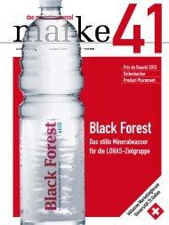 marke41 Ausgabe 1, 2013