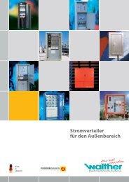 Stromverteiler für den Außenbereich 2013 (PDF-Datei, 1.772KB)