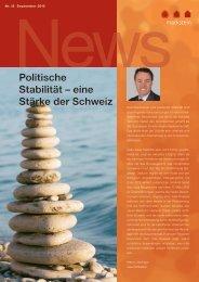 Newsletter 15/2013 (PDF) - Markstein AG