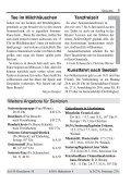 Himmelfahrt Pfingsten - Markuskirche - Seite 5
