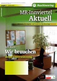 MR-Innviertel - Maschinenring
