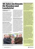 Zeitung Juni 2013 - Maschinenring - Page 3