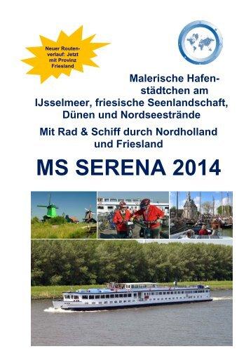 September 2014 ab 499 - Master Cruises & Tours