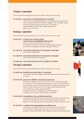 Program for Tante Andante Ugen - Page 3