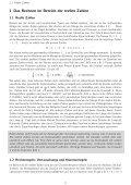 TEIL ANALYSIS Friedrich Liese 10. Juli 2013 - Fachbereich ... - Page 4