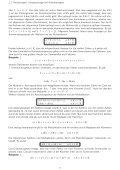 TEIL ANALYSIS Friedrich Liese 10. Juli 2013 - Fachbereich ... - Page 5