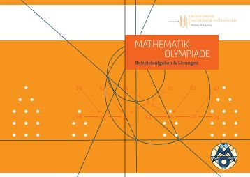 Ansicht - Mathematik-Olympiaden e.V.
