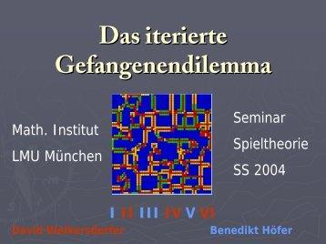 In pdf - Mathematisches Institut
