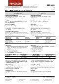 620-0626 RELONIT 620 - 2K- PUR Klarlack - MAUTNER Alles Farbe - Page 2