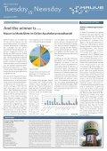 Tuesday Newsday - Mauve - Seite 2