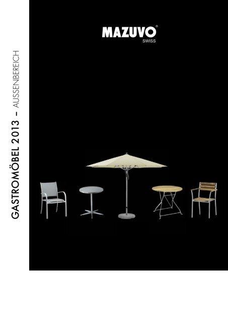 Download Katalog 2013 Deutsch - Mazuvo