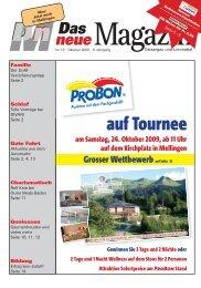 PDF Download, 14.0 MB - DnM Das neue Magazin