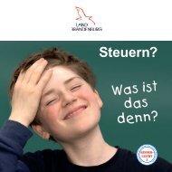 Kinderleicht_II_Steuern_2Aufl_2013-web.pdf - Ministerium der ...