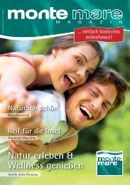 Natur erleben & Wellness genießen