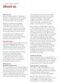 Contact us: - Middlesex University - Page 5