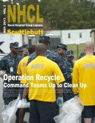 May 2013 - Navy Medicine - U.S. Navy