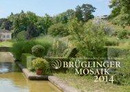 Brüglinger Mosaik 2014