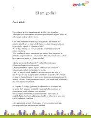 Wilde_Oscar-El amigo fiel