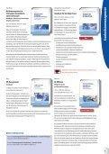 Gesamtverzeichnis 2013 - medhochzwei Verlag GmbH - Page 5