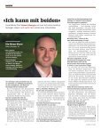 Bayernspecial - FOCUS MediaLine - Page 6