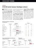 FOCUS Setzt themen - FOCUS MediaLine - Page 5