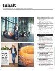 Redaktionelle Beispielseiten - FOCUS MediaLine - Page 2