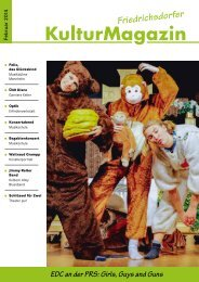Ausgabe Februar 2014 als PDF herunterladen - MEDIAtur