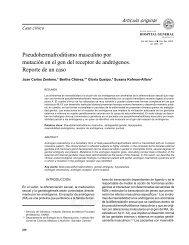 Pseudohermafroditismo masculino por mutación ... - edigraphic.com