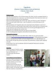 Yogyakarta 2013 - 1 - Medizinische Universität Graz