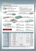 Schnittstellen-Umsetzer/Converter - Meilhaus Electronic - Seite 3