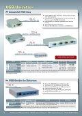 Schnittstellen-Umsetzer/Converter - Meilhaus Electronic - Seite 4
