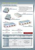 Schnittstellen-Umsetzer/Converter - Meilhaus Electronic - Seite 5