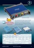 Pico USB-Scopes & Datenlogger - Meilhaus Electronic - Seite 3