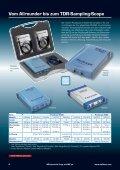 Pico USB-Scopes & Datenlogger - Meilhaus Electronic - Seite 4