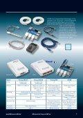 Pico USB-Scopes & Datenlogger - Meilhaus Electronic - Seite 7