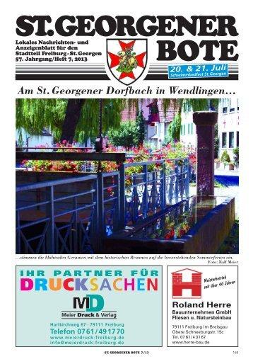 Jul 2013.pdf - Meier Druck & Verlag