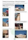 Montage-Anleitung für Ferien-Freizeithäuser - Mein-Gartenshop24.de - Seite 5