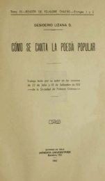 DESIDERIO LlZANA D. - Memoria Chilena