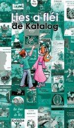 Lies a fléi • de Katalog - Ministère de l'éducation nationale et de la ...